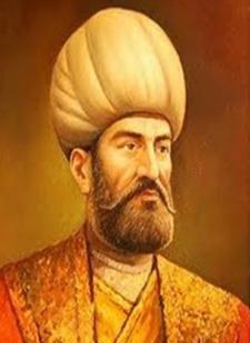 Seydi Ali Reis - www.turkosfer.com