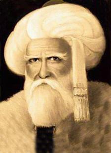 Şeyh Edebâli - www.turkosfer.com