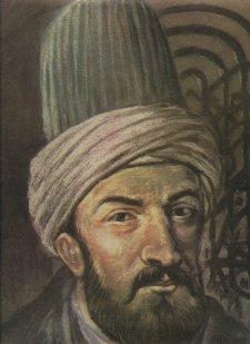 Şeyh Gâlip - www.turkosfer.com