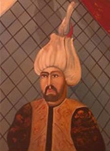 Sokollu Mehmed Paşa - www.turkosfer.com