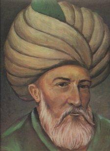 Süleyman Çelebi - www.turkosfer.com