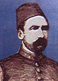 Süleyman Paşa - www.turkosfer.com
