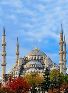 Sultanahmet Câmi - www.turkosfer.com