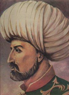 Tiryaki Hasan Paşa - www.turkosfer.com