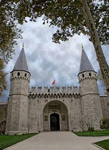 Topkapı Sarayı - www.turkosfer.com