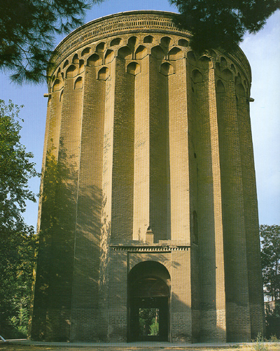 Tuğrul Bey'in Rey kentindeki kabri - www.turkosfer.com