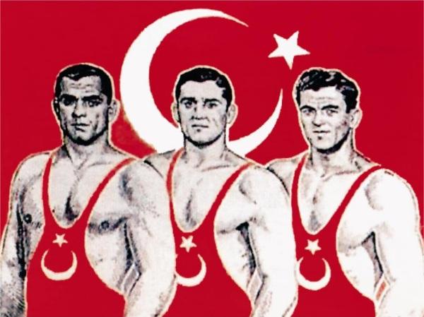 Türk Güreş Sporu - www.turkosfer.com