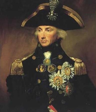 Amiral Nelson - www.turkosfer.com
