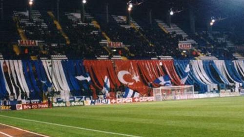 Deportivo Taraftarları - www.turkosfer.com