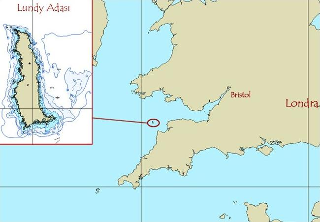 Lundy Adası - www.turkosfer.com