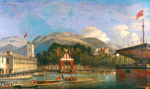 Osmanlı Denizcilik - www.turkosfer.com