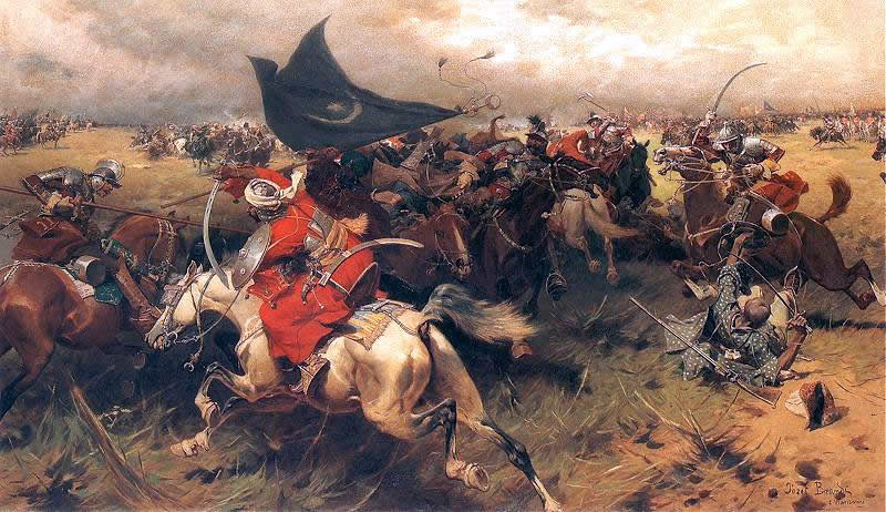 Osmanlı Savaşı - www.turkosfer.com