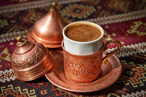 Türk Kahvesi - www.turkosfer.com