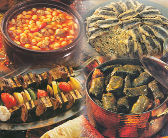 Türk Mutfağı - www.turkosfer.com