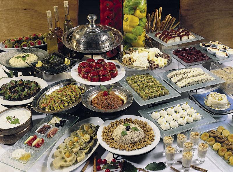 Türk Yemekleri - www.turkosfer.com