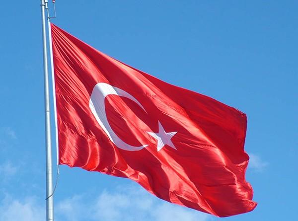 Türklerde Bayrak - www.turkosfer.com
