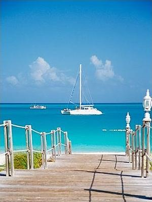 Turks ve Caicos Adaları - www.turkosfer.com