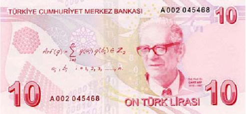 10 TL Arka Taraf - www.turkosfer.com