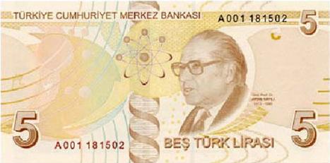 5 TL Arka Taraf - www.turkosfer.com