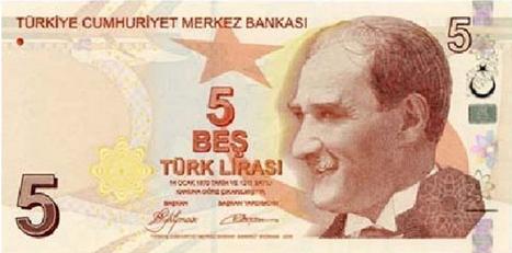 5 TL Ön Taraf - www.turkosfer.com