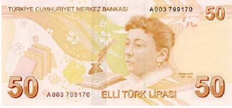 50 TL Arka Taraf - www.turkosfer.com