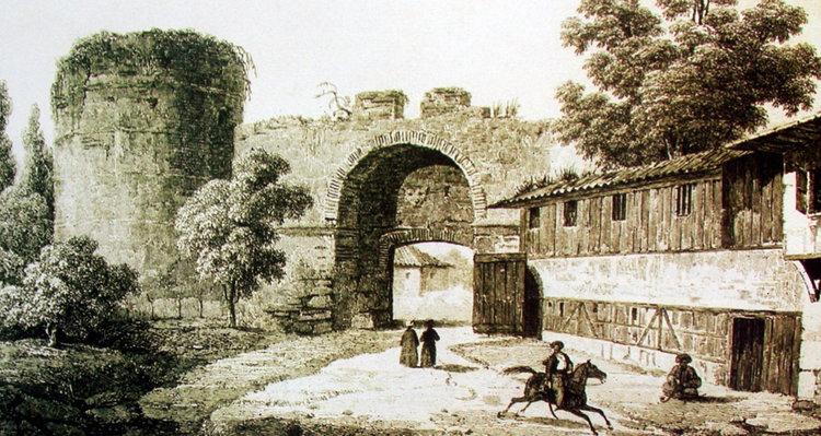 İkinci Osmanlı Başkenti Edirne - www.turkosfer.com