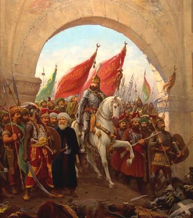 Fatih İstanbul'da - www.turkosfer.com