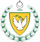 KKTC Resmi Arması - www.turkosfer.com