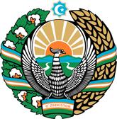 Özbekistan Resmi Arması - www.turkosfer.com