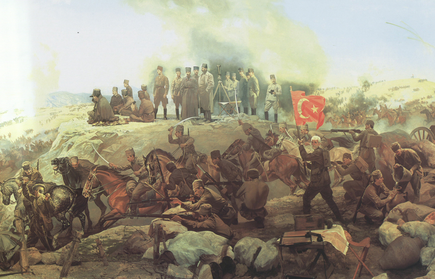 Sakarya Panorama - www.turkosfer.com