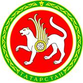 Tataristan Resmi Arması - www.turkosfer.com