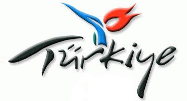 Türkiye Turizm Logosu - www.turkosfer.com