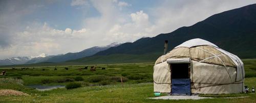 Yurt - www.turkosfer.com
