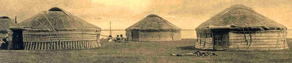 Yurt Çadırları - www.turkosfer.com