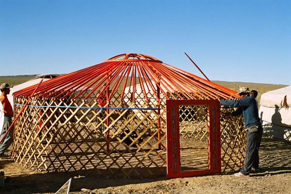 Yurt Kurulumu2 - www.turkosfer.com