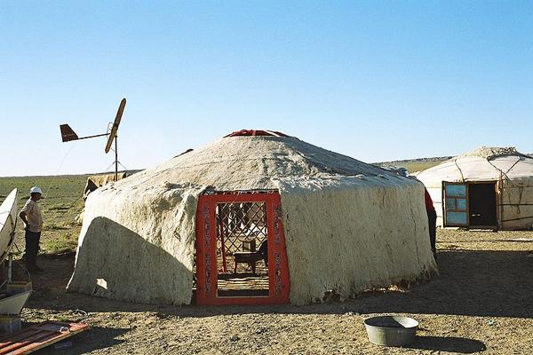 Yurt Kurulumu3 - www.turkosfer.com