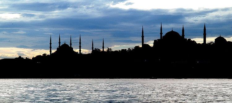 Son Osmanlı Başkenti İstanbul - www.turkosfer.com
