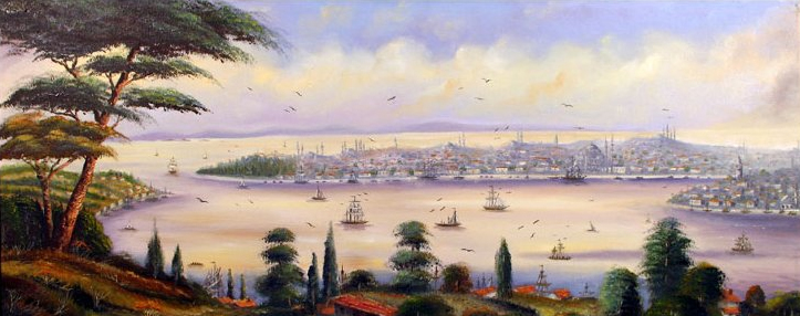 İstanbul - www.turkosfer.com